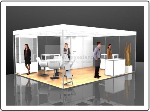 Messebau Facility Management günstig