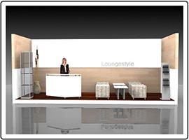 messebau aircraft interiors messestand angebot hamburg. Black Bedroom Furniture Sets. Home Design Ideas