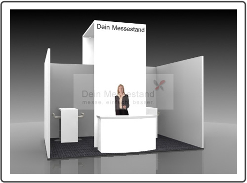 Messestand IFH Intherm