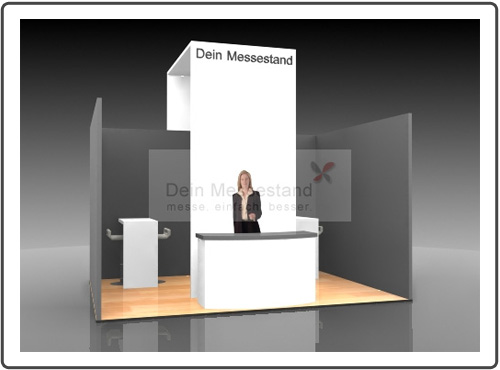 Messestand Thermprocess