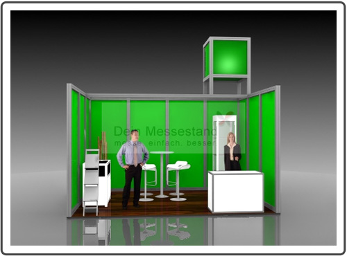 messestand fruit logistica berlin dein messestand. Black Bedroom Furniture Sets. Home Design Ideas