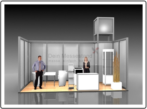 messebau interschutz messestand f r die interschutz leipzig. Black Bedroom Furniture Sets. Home Design Ideas