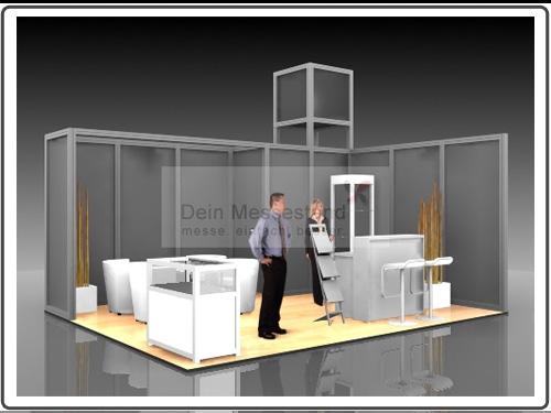 Messestand mieten Mitteldeutsche Handwerksmesse