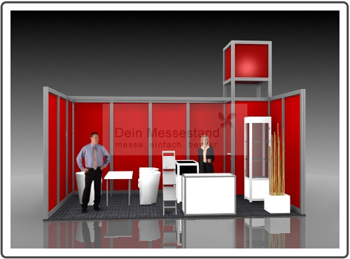 messestand transport logistic m nchen dein messestand. Black Bedroom Furniture Sets. Home Design Ideas