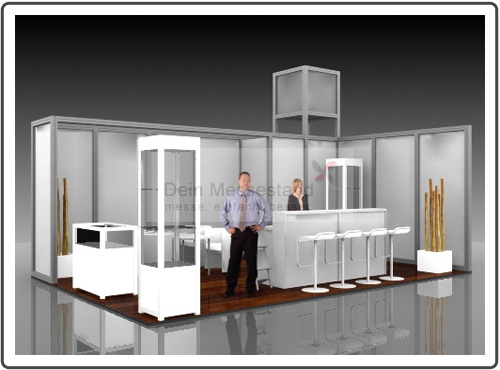 messestand viscom d sseldorf dein messestand. Black Bedroom Furniture Sets. Home Design Ideas