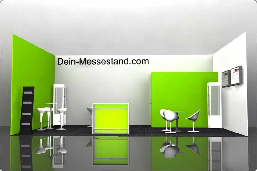 Messestand Leipzig mieten und kaufen auf Dein-Messestand.com