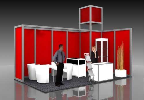 messestand kaufen angebote kauf messest nde dein messestand. Black Bedroom Furniture Sets. Home Design Ideas