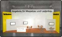 Messebau Düsseldorfer Messe