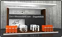 Messebau neue Messe München