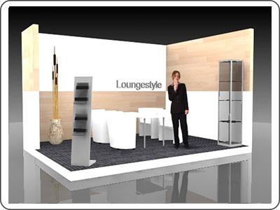 Messebau Fastener Fair Stuttgart