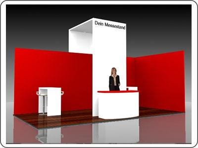 Messebau Hannover Messe Hannover