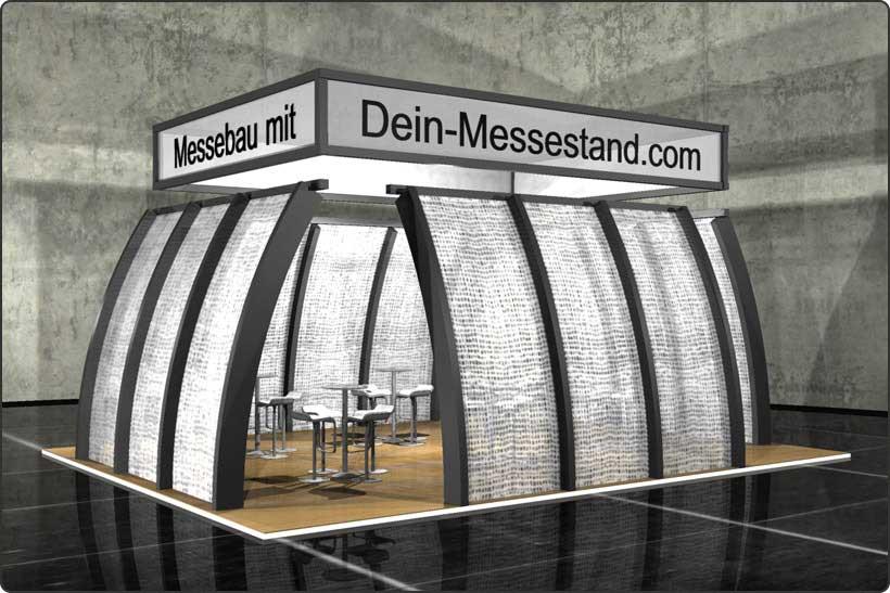 Messebau in Bremen auf Dein-Messestand.com