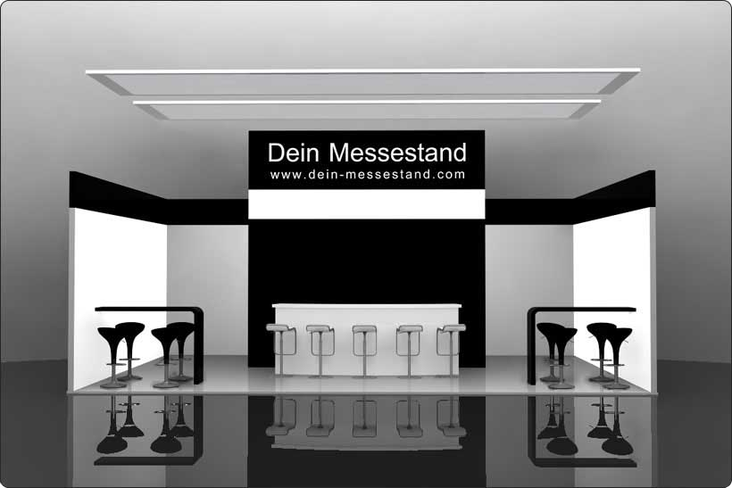 Messebau in Hamburg auf Dein-Messestand.com