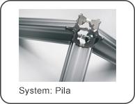 System Pila | Pila Petite