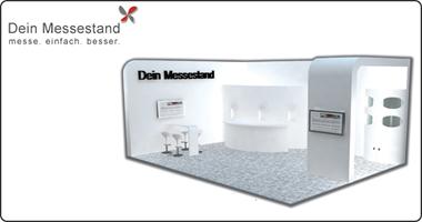 Full Service Messebau
