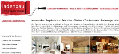 Innenausbau Hannover