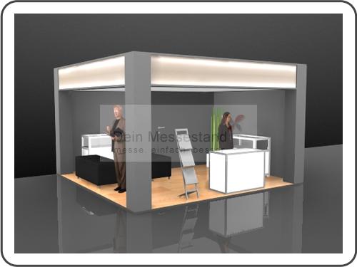 messestand hannover messe dein messestand. Black Bedroom Furniture Sets. Home Design Ideas