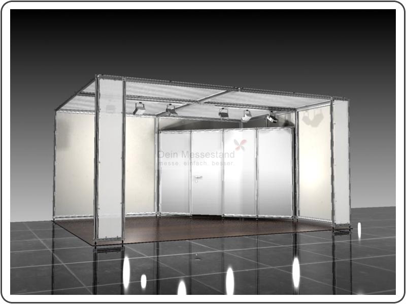 Messebau IFA Ausstellungsstand