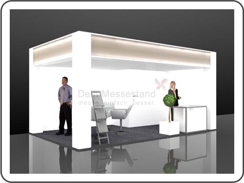 Messebau K Ausstellungsstand