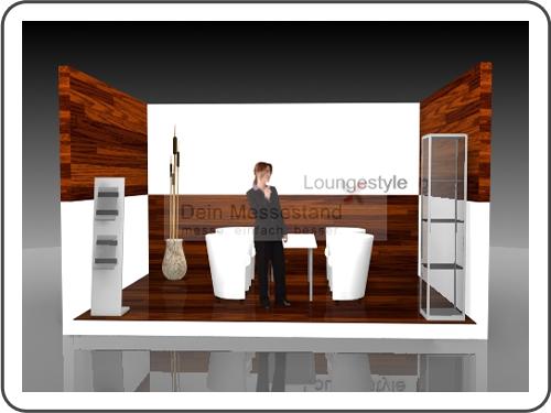 Messebau Musikmesse Individualstand