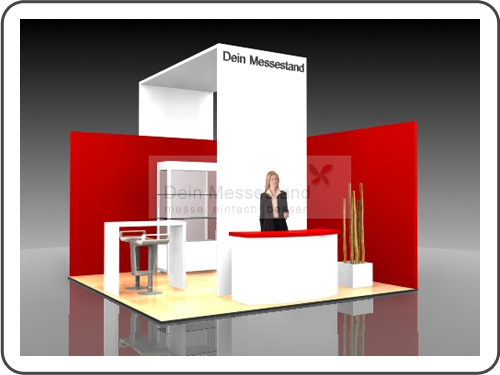Messebau Fastener Fair