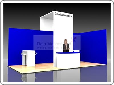 Messebau Facility Management