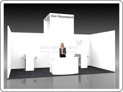 Messebau Heim+Handwerk