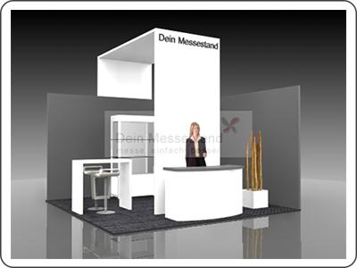 Messebau Mitteldeutsche Handwerksmesse