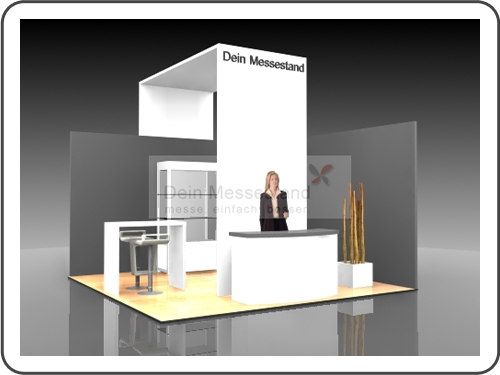 Messebau Musikmesse