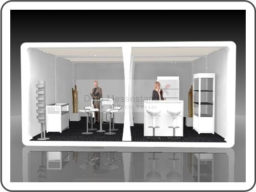 Messebau Fastener Fair mit Design