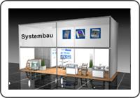 Systembau Frankfurt