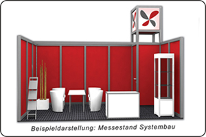 Messebau Dortmunder Messe