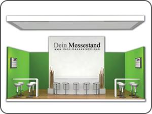 Messebaufirmen Frankfurt - Nürnberg