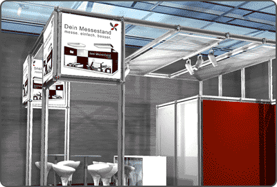 Messestand System