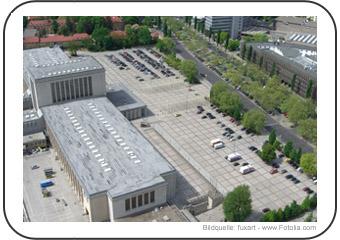 Messestand mieten oder kaufen Berlin