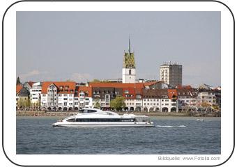 Messestand mieten oder kaufen Friedrichshafen