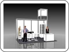 Systemstand Octanorm Hannover