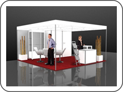 Systemstand Hannover
