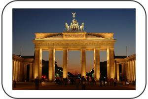 Messestandort Berlin