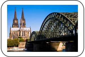 Messe in Köln