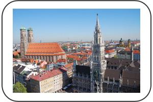 Messestandort München