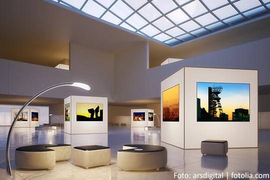 Messe- und Ausstellungsbedarf Köln