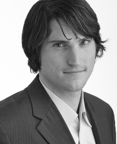 Andreas Bergmeier - Geschäftsführer Dein Messestand