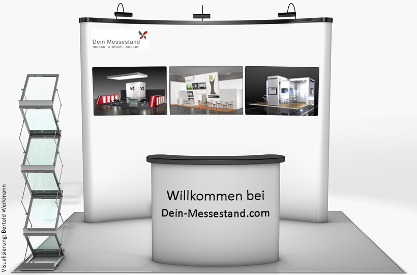 Display Messestand