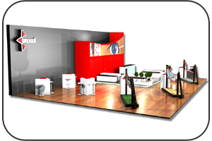 exhibition stand cologne