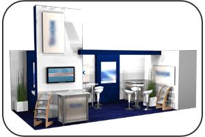 exhibition stand frankfurt