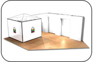exhibition stand nuremberg