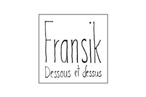 Fransik Dessous Logo