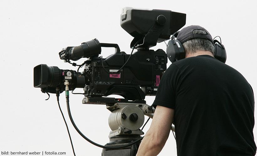 Messe TV - das Messe Fernsehen
