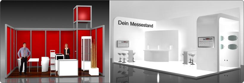 Messebaufirmen München